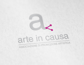 Logo Arte in Causa